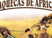 Jaquecas África