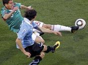 México pierde contra Uruguay