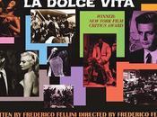 años nada (2): Dolce Vita Federico Fellini