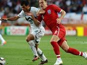 Inglaterra vence Eslovenia clasifica