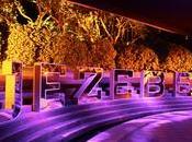 JEZEBEL Jardín Versal