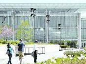 Renzo Piano, arte ciudad