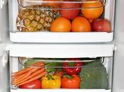 ¿Cómo ordenar alimentos nevera?
