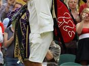 Wimbledon: tranquilo grandes sorpresas