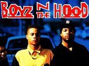 Boyz Hood dueños calle chicos barrio