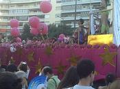 Orgullo 2010 SEVILLA