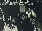 """Ellington, Mingus, Roach """"Caravan"""" (Money Jungle Blue Note)"""