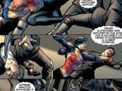 Wonder Woman: nuevo traje origen