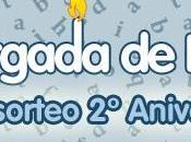 ¡Sorteo Aniversario CDL!
