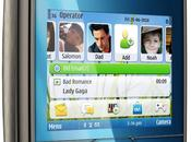 Nokia X5-01, 'sacudida cuadrada' mercado joven