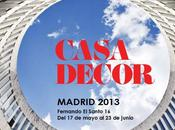 CASA DECOR 2013/Parte primeros descubrimientos