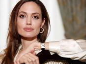 Angelina Jolie murió cáncer mama