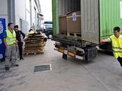 Ascienden siete detenidos mayor alijo hachís Europa, Andalucía