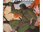 Primer vistazo Dark Avengers 190. último