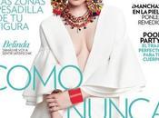 Belinda… ¡Sensual como nunca!