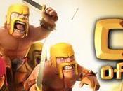 Actualización Clash Clans: Empires renovado ...sólo