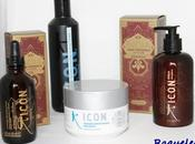 Cuido Cabello productos I.C.O.N.