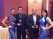 Lifan ganó premios mejores vehículos 2012
