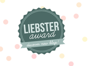 Premio Bloggero: Liebster Award
