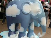 Buscando elefantes Londres