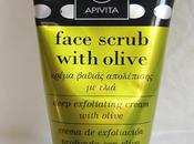 APIVITA Face Scrub with Olive Review