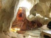 cueva tesoro Málaga