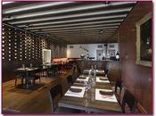 VINOTECA, nuevo restaurante Hotel Abadía Retuerta LeDomaine