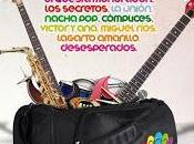 Concierto Madrid 2020 Sabina, Melendi, Secretos, Auryn, Miguel Ríos, Víctor Ana, Juan Magán...