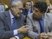 Degradación política Andalucía