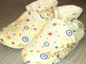 Zapatos para bebe personalizados
