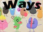 Dumb Ways JUEGO DIVERTIDO
