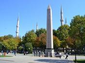 Tierra fuese sólo estado, Estambul sería capital