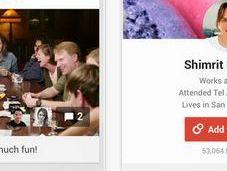 Google actualiza Google+ para varias mejoras importantes
