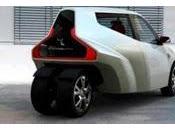 Teldiux, primer vehículo eléctrico Latinoamérica