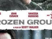 Frozen Ground nuevo poster