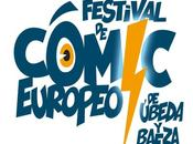 """Nace """"Festival Internacional Cómic Europeo"""" Úbeda Baeza"""