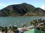 Margarita, playa galera