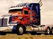 Primer Vistazo Optimus Prime Transformers