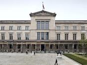 Neues Museum David Chipperfiled, Berlín