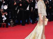 Olivia Palermo Alfombra roja Cannes...