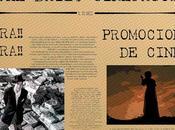 Promociones Cine mayo junio