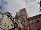 Exposición Grafitis mundo, Saray Calcedo