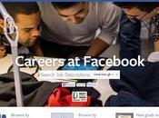 Facebook busca nuevo talento, nuevos ofrecimientos empleo algunos países latinoamérica