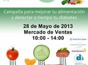 "diabetes barrio"" llega Mercado Ventas Nacional Nutrición"