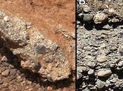 Curiosity encuentra rastro antiguo marte