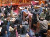 Aprobación nueva Celebración Tratados Bolivia