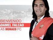 Mónaco anuncia fichaje Falcao hasta 2018