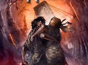 Portada Revelada: House Hades (Heroes Olympus, Rick Riordan