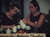 Inspiración Victoriana: Galerías Paradise Telecinco