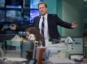 "Nuevo teaser tráiler serie ""The Newsroom"" creada Aaron Sorkin"